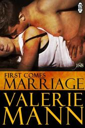 First Comes Marriage (1Night Stand series): 1Night Stand