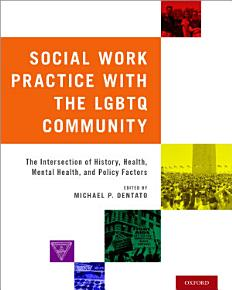 Social Work Practice with the Lgbtq Community PDF