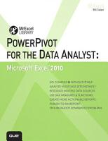 PowerPivot for the Data Analyst PDF