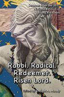 Rabbi  Radical  Redeemer  Risen Lord  PDF