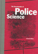The Encyclopedia of Police Science