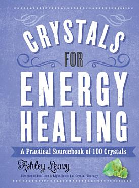 Crystals for Energy Healing PDF