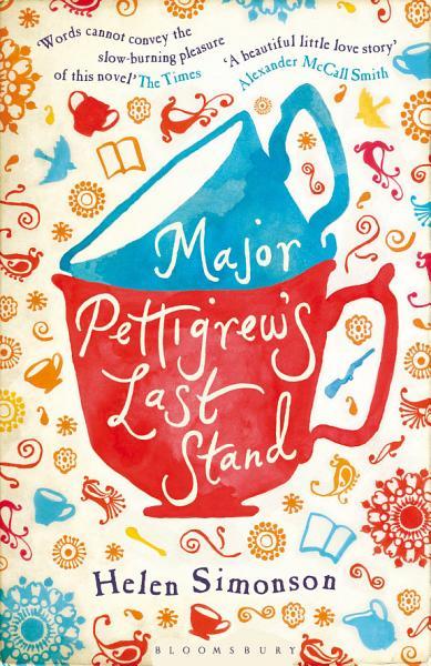 Download Major Pettigrew s Last Stand Book