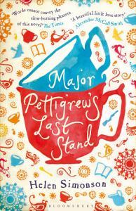 Major Pettigrew s Last Stand Book