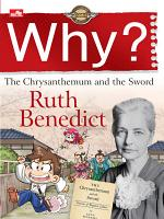 Why  The Chrysanthemum and The Sword  Ruth Benedict  PDF
