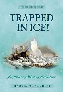 Trapped in Ice Book