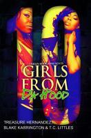 Girls From Da Hood 10 PDF