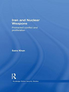Iran and Nuclear Weapons PDF