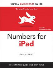Numbers for iPad: Visual QuickStart Guide, Portable Documents