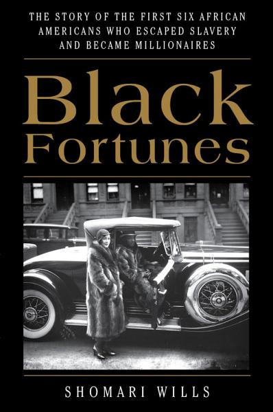 Download Black Fortunes Book
