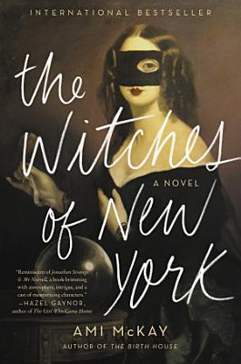 The Witches of New York PDF