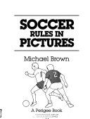 Soccer Rules in Pictures