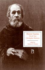 Doctor Faustus: The B Text