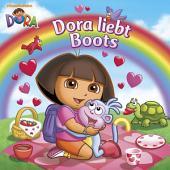 Dora liebt Boots (Dora the Explorer)