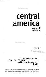 Central America PDF