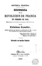 Rep  blica Francesa PDF