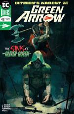 Green Arrow  2016    43 PDF