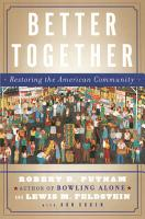 Better Together PDF