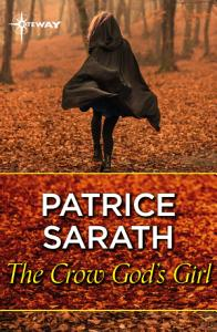 The Crow God s Girl Book