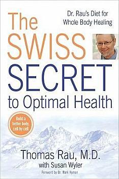 The Swiss Secret to Optimal Health PDF