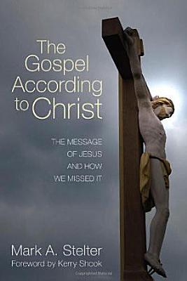 The Gospel According to Christ PDF