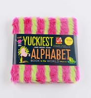 The Yuckiest Alphabet Book in the World PDF
