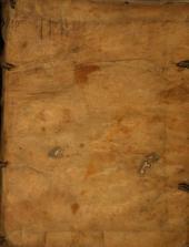 Arithmetica especulativa, y practica, y arte de algebra: en la qual se contiene todo lo que pertenece al arte menor, ò mercantil, y à las dos algebras, racional, è irracional, con la explicación de todas las proposiciones, y problemas de los libros quinto, septimo, octavo, nono y dezimo del principe de la matematica Euclides
