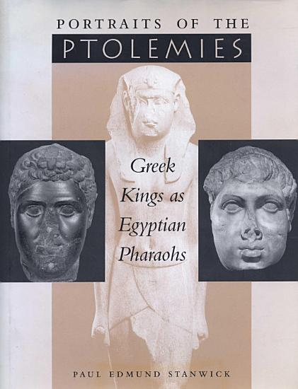Portraits of the Ptolemies PDF