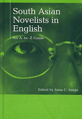 South Asian Novelists in English PDF