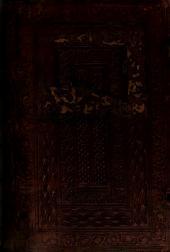 Enarratio in evangelion Johannis. Praefatio summam disputationis et reformationis Bernensis complectens
