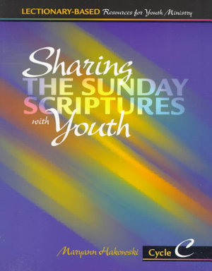Sharing the Sunday Scriptures with Youth PDF