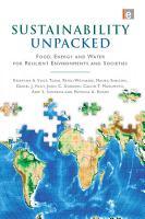Sustainability Unpacked PDF