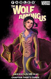 Fables: The Wolf Among Us (2014-) #33