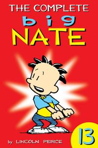 The Complete Big Nate   13 Book