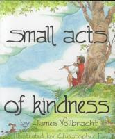 Small Acts of Kindness PDF