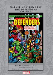 Defenders Masterworks Vol. 4