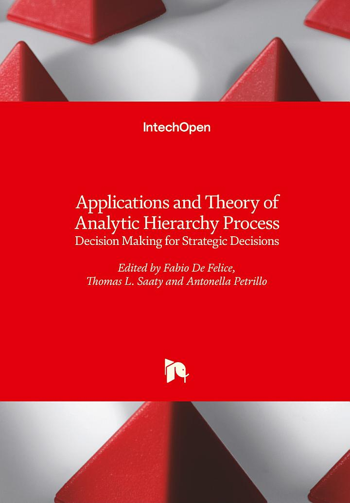 Applications and Theory of Analytic Hierarchy Process