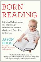 Born Reading PDF