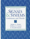 Signals and Systems PDF