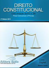 Direito Constitucional - Módulo 1