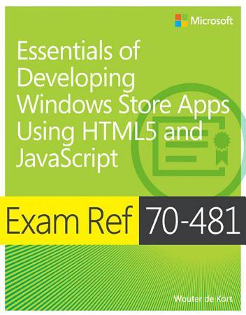 Exam Ref 70 481 PDF