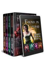 Found In Limbo (Lana Harvey, Reapers Inc. Books 4-7)