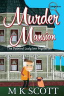 Murder Mansion PDF