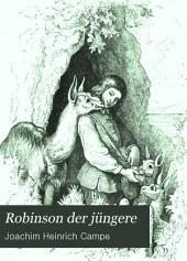 Robinson der jüngere: Ein lesebuch für kinder, Teil 1