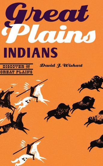Great Plains Indians PDF
