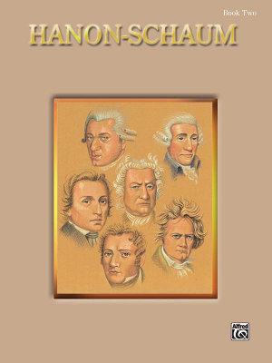 Hanon Schaum  Book Two