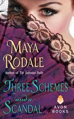 Three Schemes and a Scandal