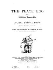 The Peace Egg and a Christmas Mumming Play