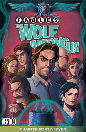 Fables: The Wolf Among Us (2014-) #47