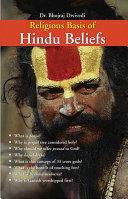 Religious Basis of Hindu Beliefs